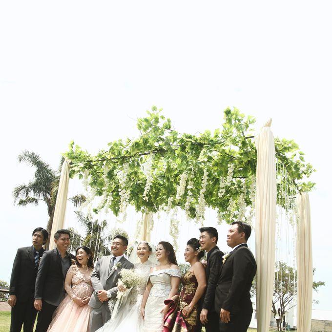 Anita & Andreas the Wedding by ELNATH - 013