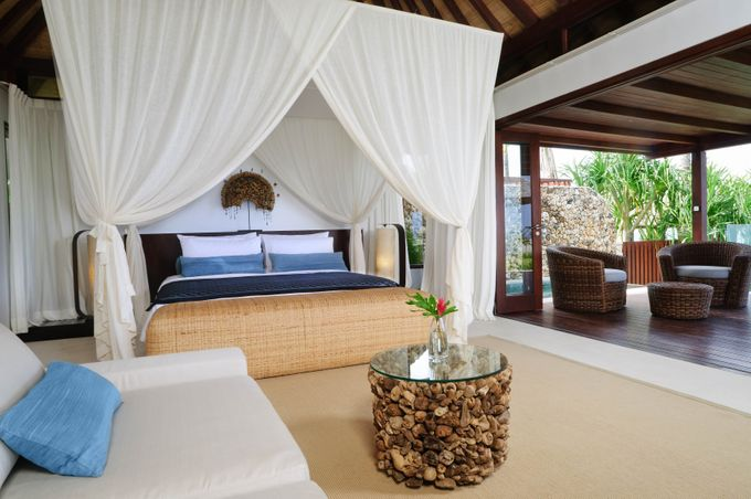 Villa Nora by THE UNGASAN CLIFFTOP RESORT BALI - 005