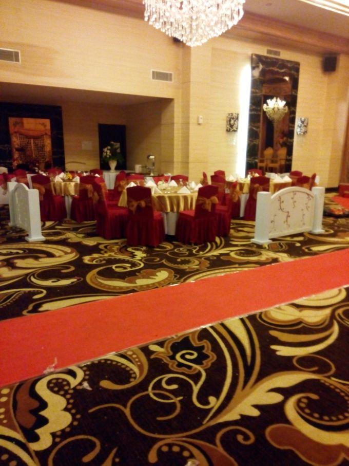 Link WEdding Planner for Sutan Raja Hotel Bandung by Link Wedding Planner - 006