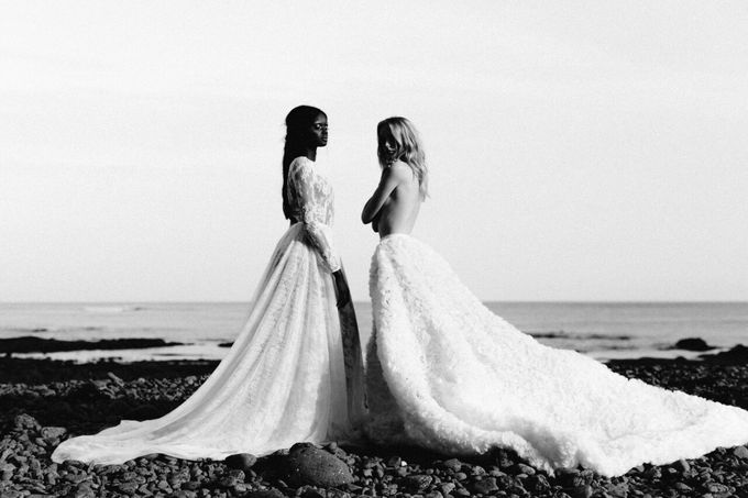 Loves Keeper by One Day Bridal - 013