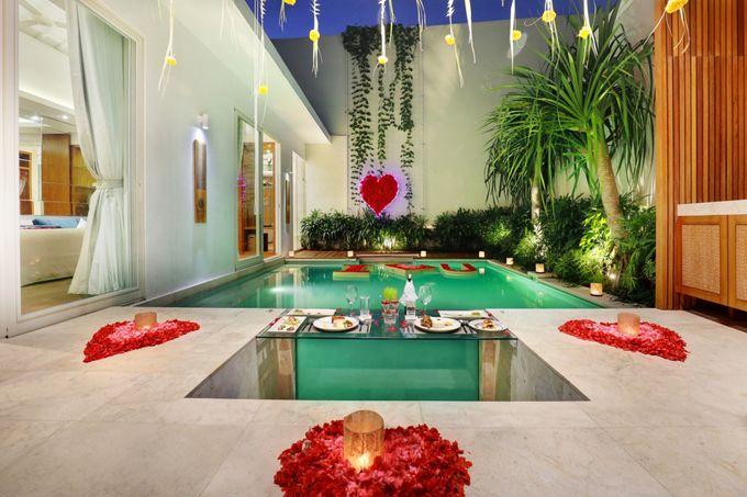 Honeymoon Package at Sanavie Villa by Ayona Villa - 010