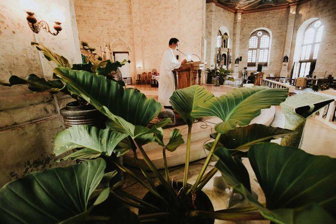 JP and Karen Bohol Wedding by Thinking Chair Studios - 021