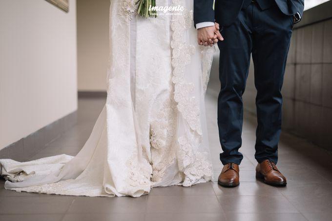 Wedding Farhad and Hamidah by Imagenic - 011