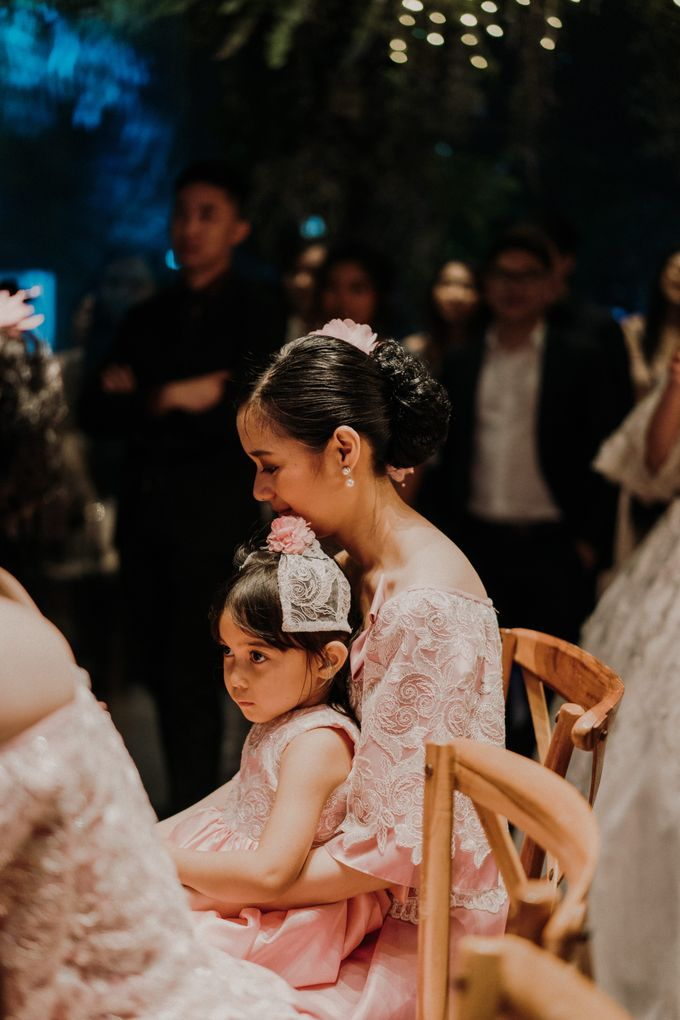 Nicole & Daniel Wedding at Menara Imperium by AKSA Creative - 046