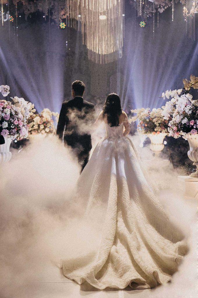 CALVIN & SANTI WEDDING by HAPE by MA Fotografia - 049