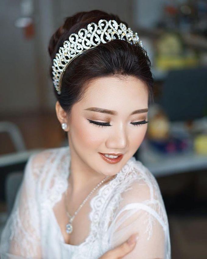 Bride Yesta by Megautari Anjani - 001