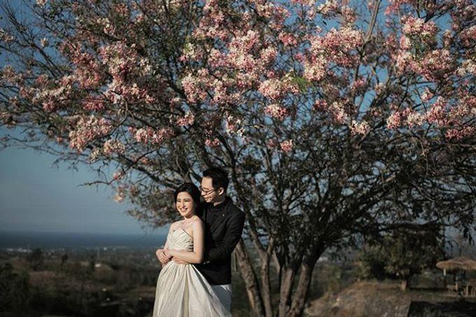 Prewedding of Andy & Meme by Royal Photograph - 002