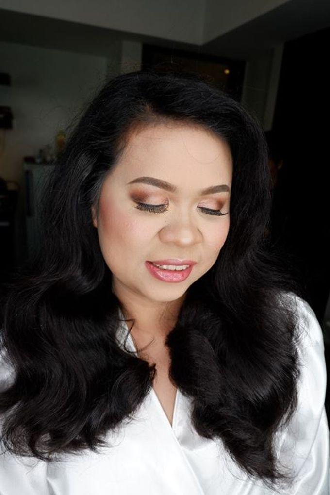 Zia (Bride) by Majikkuhando By Hikaru Aquino - 013