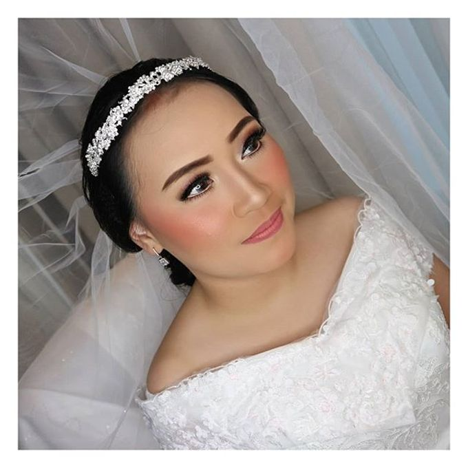 International Bride by R & E Bridal - 008