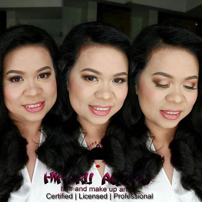 Zia (Bride) by Majikkuhando By Hikaru Aquino - 014
