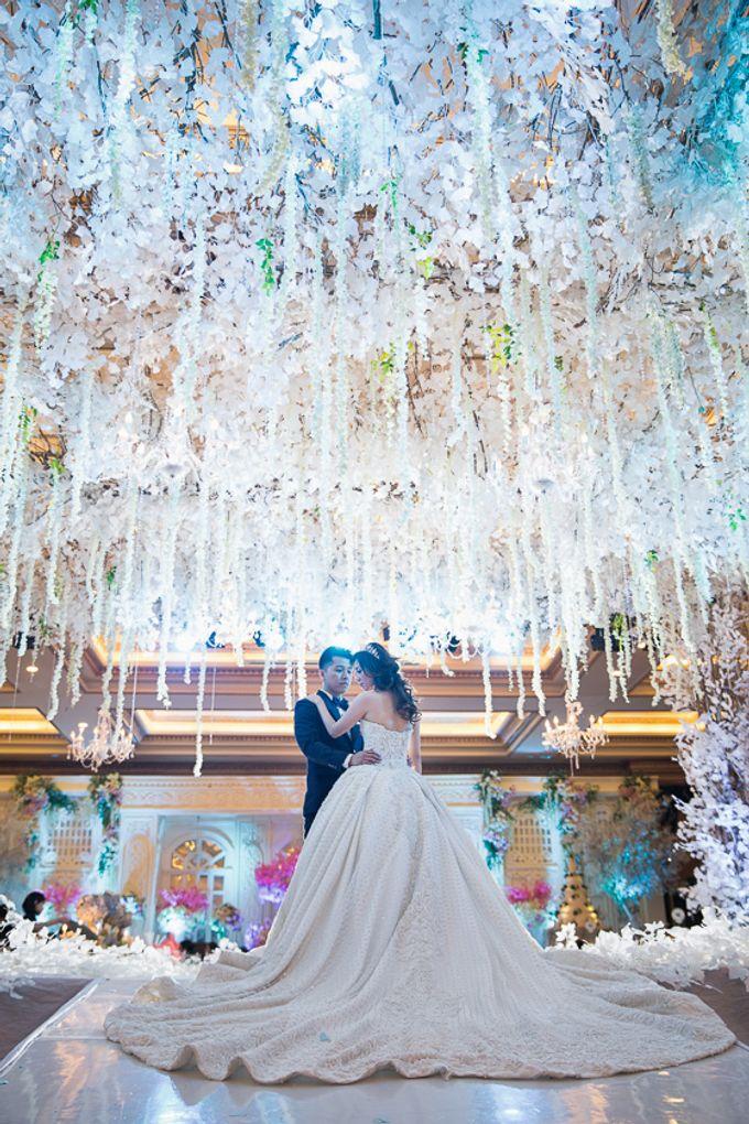Wedding Of Stefen & Rina by My Day Photostory - 050