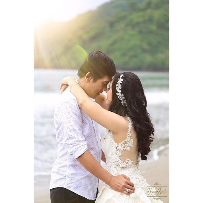 Prewedding Shoot 1 by Yonz Studio Photograph - 043