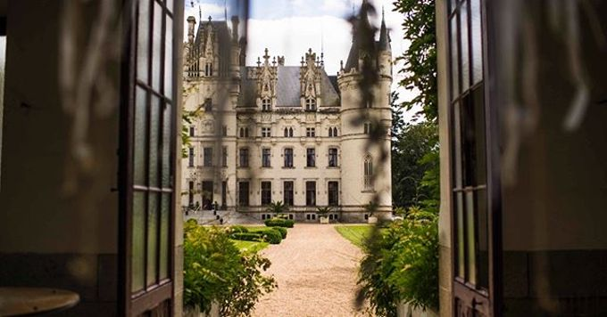 The Perfect Elopement by Chateau Challain Events - 010