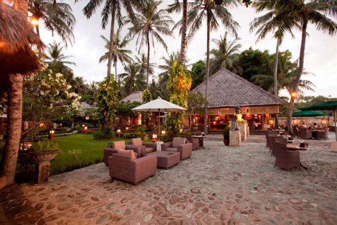 Public Places by Puri Mas Lombok - 009
