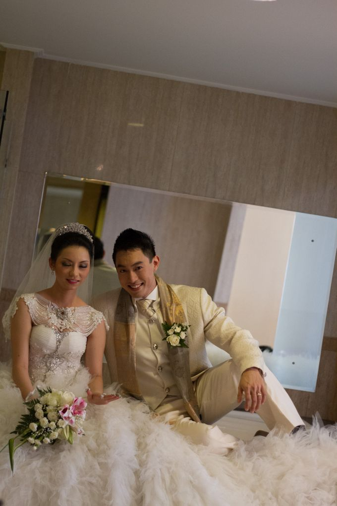 de_Wedding of Edwin Lau & Chika Yessyca by de_Puzzle Event Management - 015
