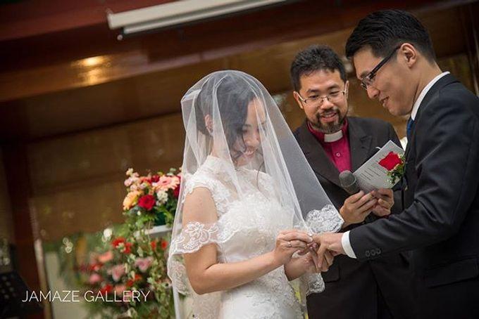 Wedding Ceremony by Jamaze Gallery - 004
