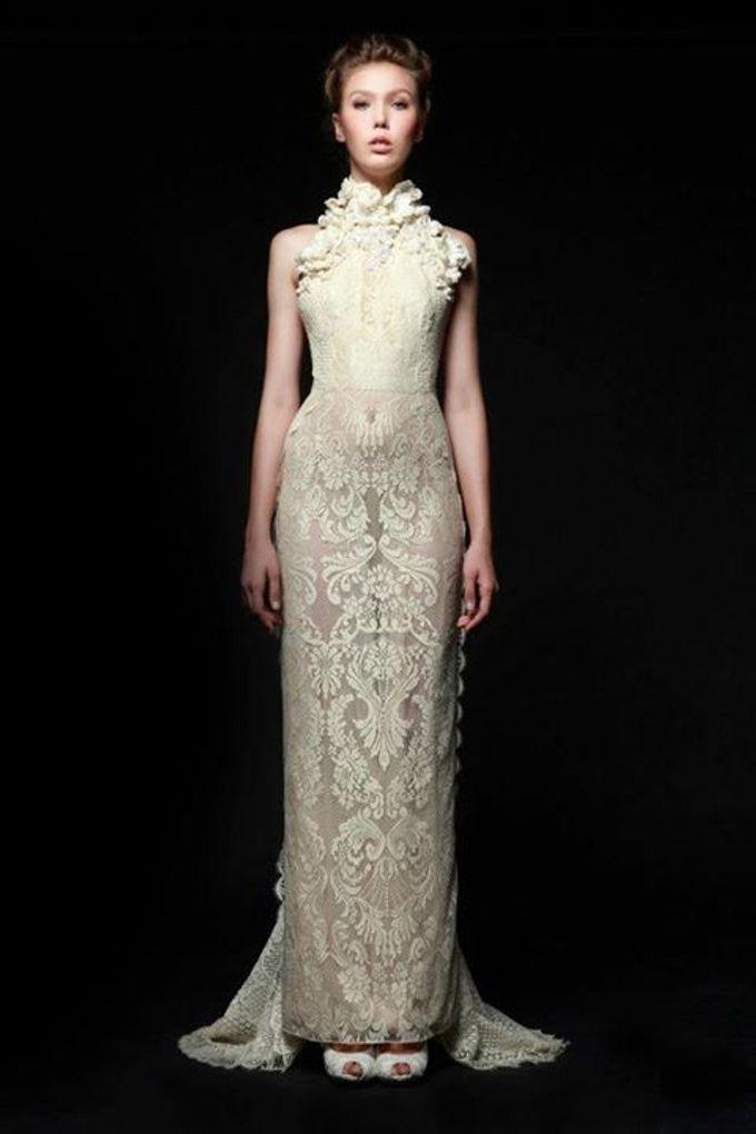 Bride and Evening Collection 2012-2013 Lookbook by saptodjojokartiko bride - 018