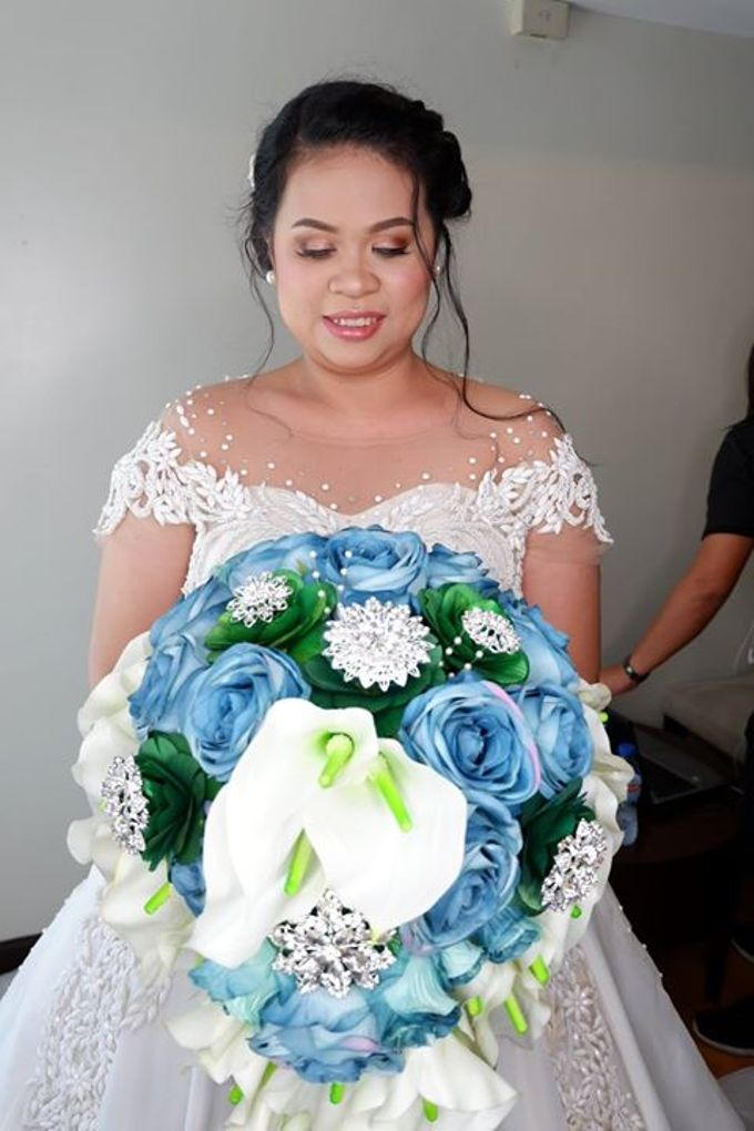 Zia (Bride) by Majikkuhando By Hikaru Aquino - 003