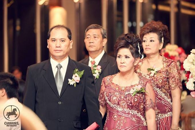 Julianto & Corry - Wedding Day by Carrousel Photography - 002