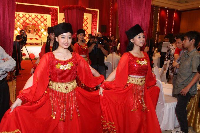 Wedding Teddy Chen & Merry Zhong by Teddy Chen Music Entertainment - 010