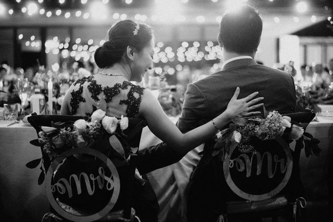 Evelyn & Calvin by Bali Wedding Paradise - 012