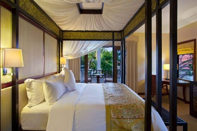 Rooms & Suites @ The Laguna Resort & Spa by The Laguna Resort and Spa, A Luxury Collection - 010