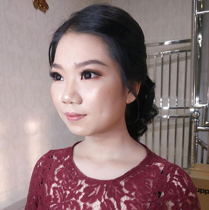 Make-up Party by Desy Lestari Makeup - 008