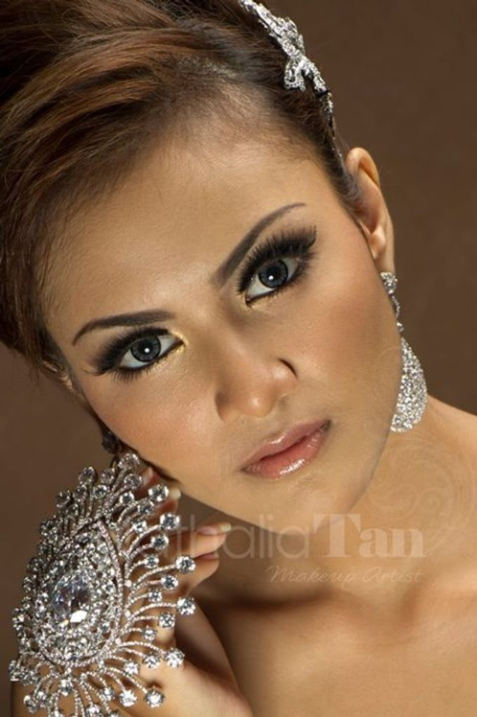 Profile Pictures by Nathalia TAN Makeup Artist - 006