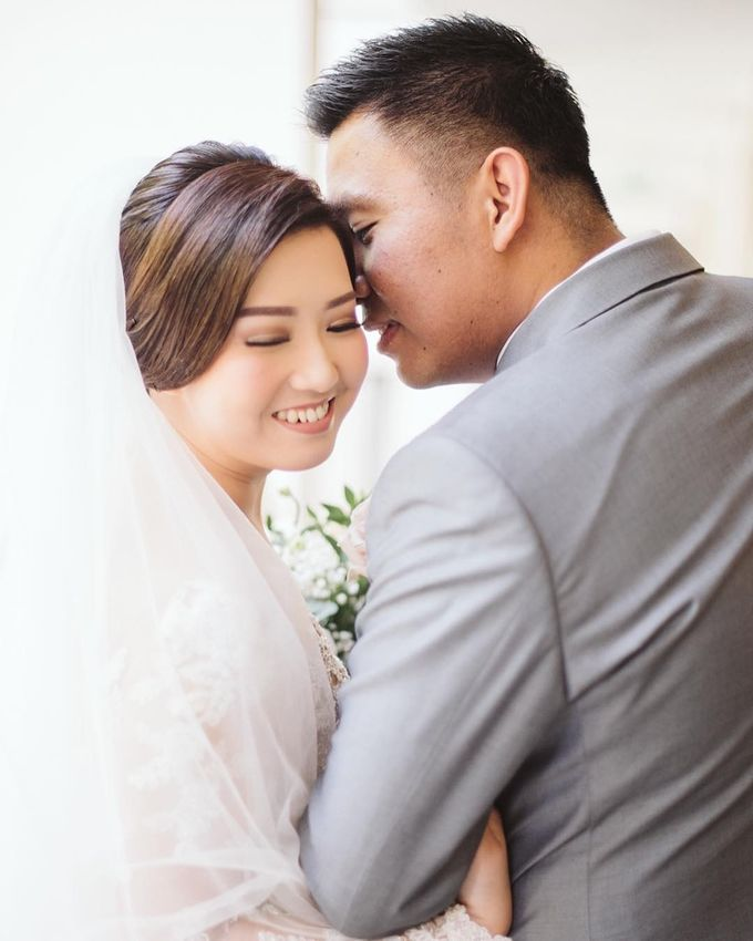 The Wedding of Stervan & Hannah by Bloom Gift - 003