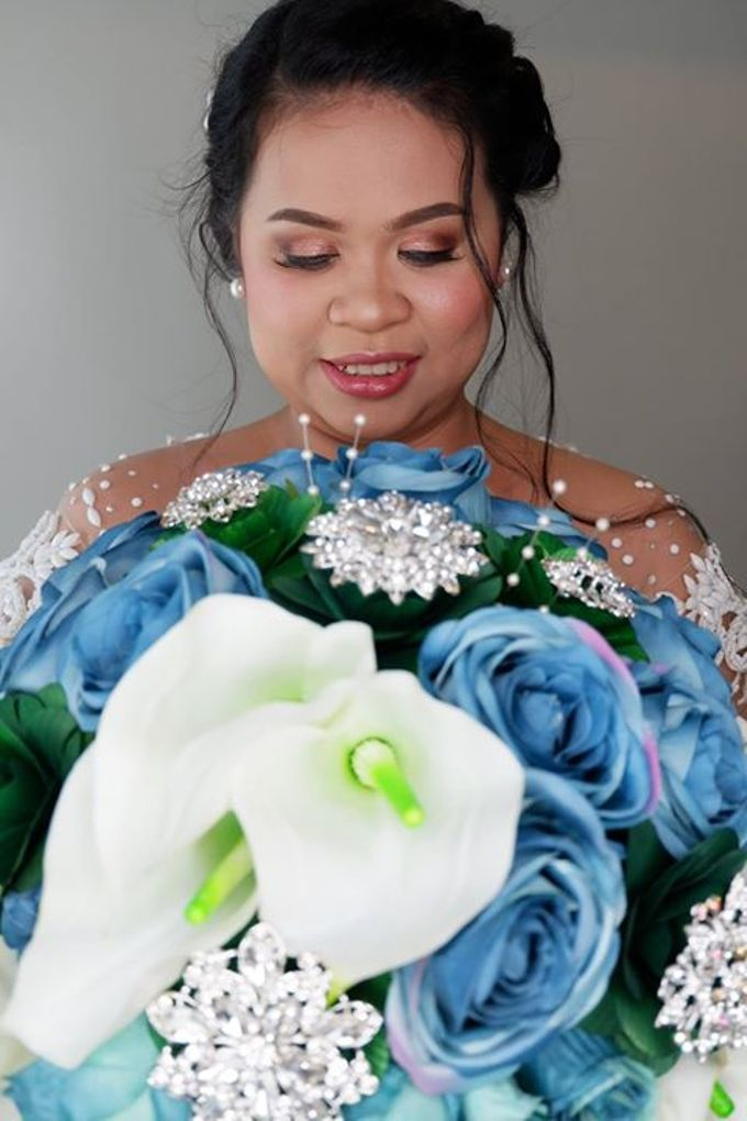 Zia (Bride) by Majikkuhando By Hikaru Aquino - 002