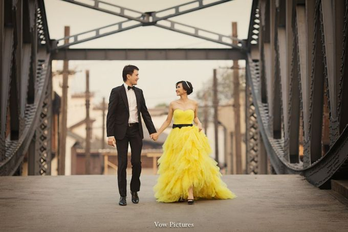 PARTNER IN LIFE - Tatang and Meilinda Pre Wedding by Antony by Vow Pictures - 016