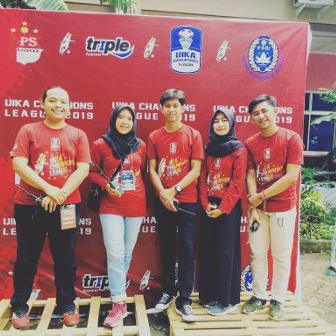 vendoring HT event piala presiden by ezzy vendor HT Handy Talky Event | Jakarta - Depok - 001
