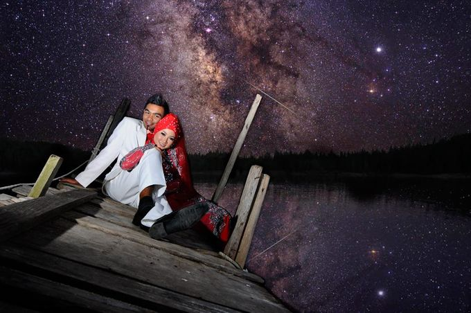 WEDDING AYIE AND EKIN by Opa Pakar Photography - 005