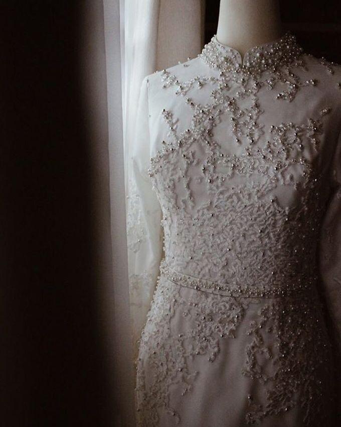 WEDDING OF MEGA YULIANA AND IMAM TOHIR by VEZZO STUDIO by Christie Basil - 009