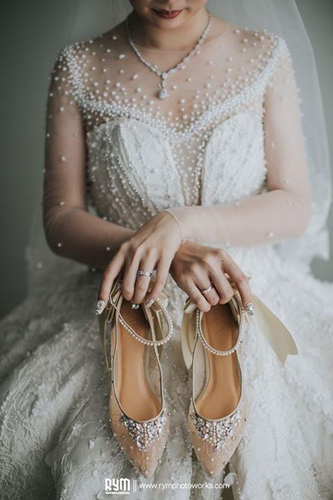 Erwin & Giavanda Wedding Day by RYM.Photography - 010