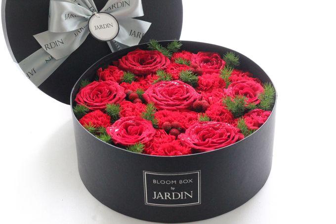 Jardin Flowers by Jardin Flowers - 009