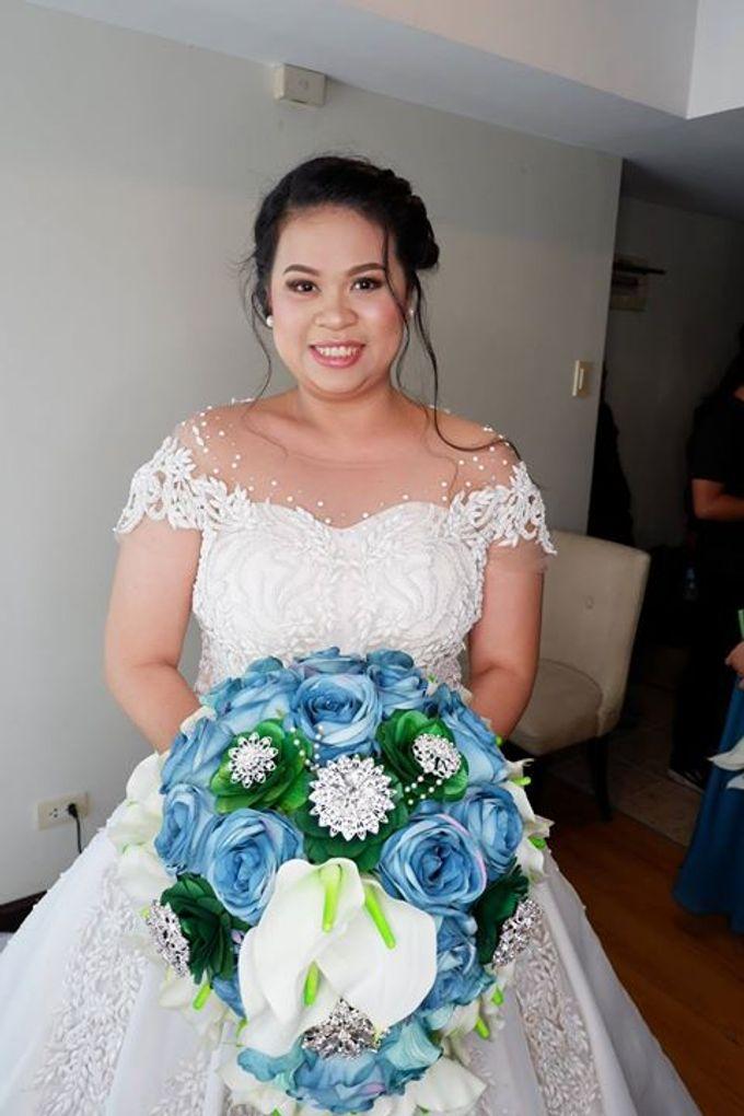 Zia (Bride) by Majikkuhando By Hikaru Aquino - 007
