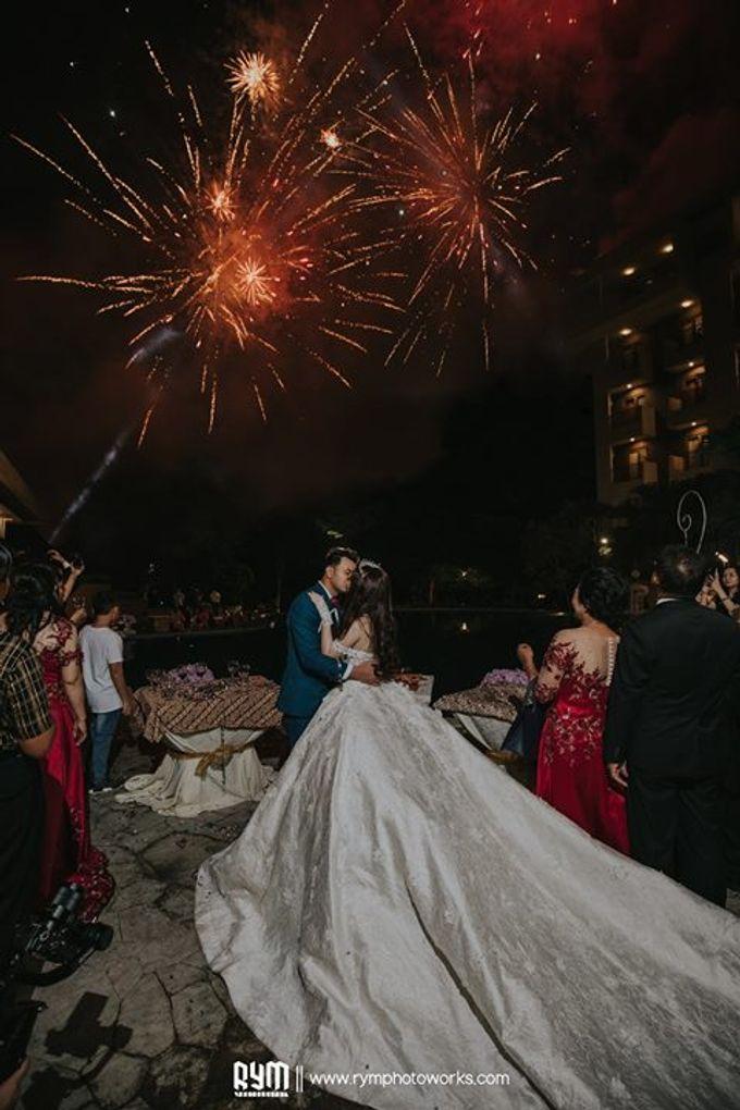 Erwin & Giavanda Wedding Day by RYM.Photography - 022