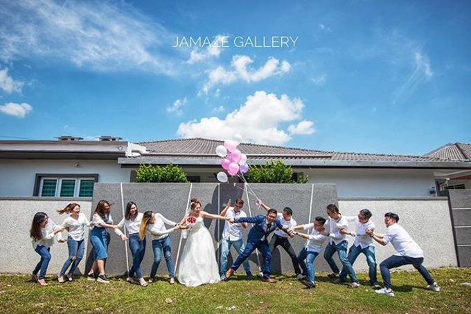 Wedding Ceremony by Jamaze Gallery - 003