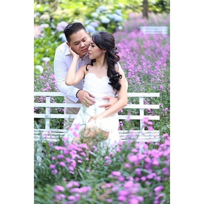 Prewedding Shoot 1 by Yonz Studio Photograph - 021