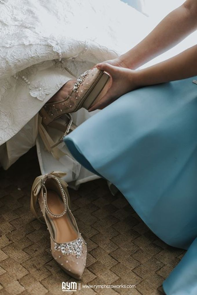 Erwin & Giavanda Wedding Day by RYM.Photography - 020