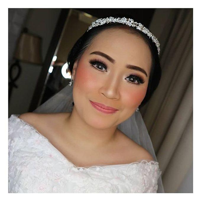 International Bride by R & E Bridal - 007