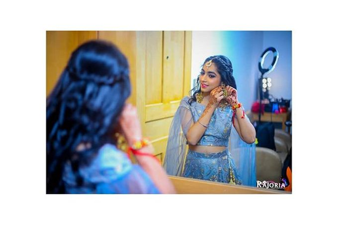 Wedding by Rajoria Photography - 005