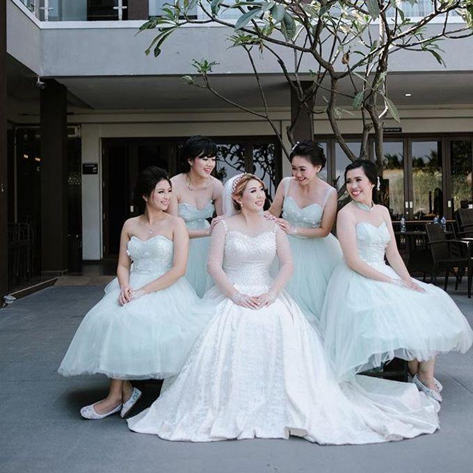 Amelia's wedding by Caramells - 009