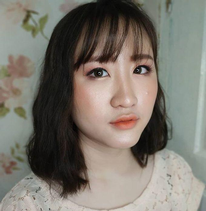 Make-up Party by Desy Lestari Makeup - 015