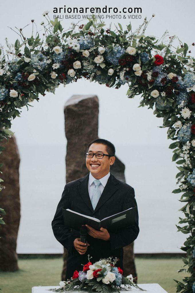 Wedding Naomi & Eddy 7th January 2018 by Ario Narendro Photoworks - 017