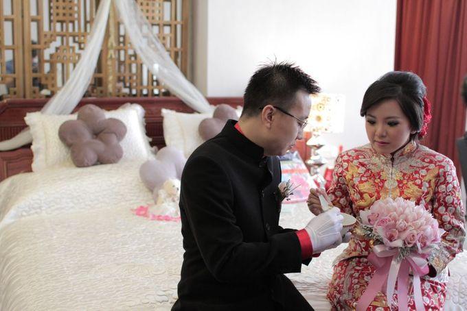 de_Wedding of Ardy & Yulia by de_Puzzle Event Management - 004