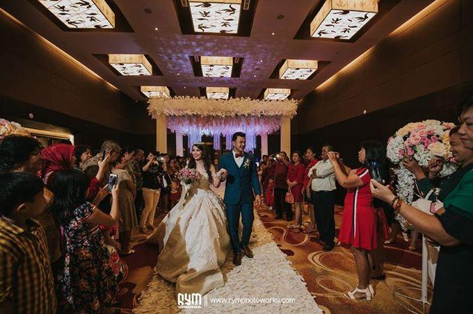 Erwin & Giavanda Wedding Day by RYM.Photography - 024