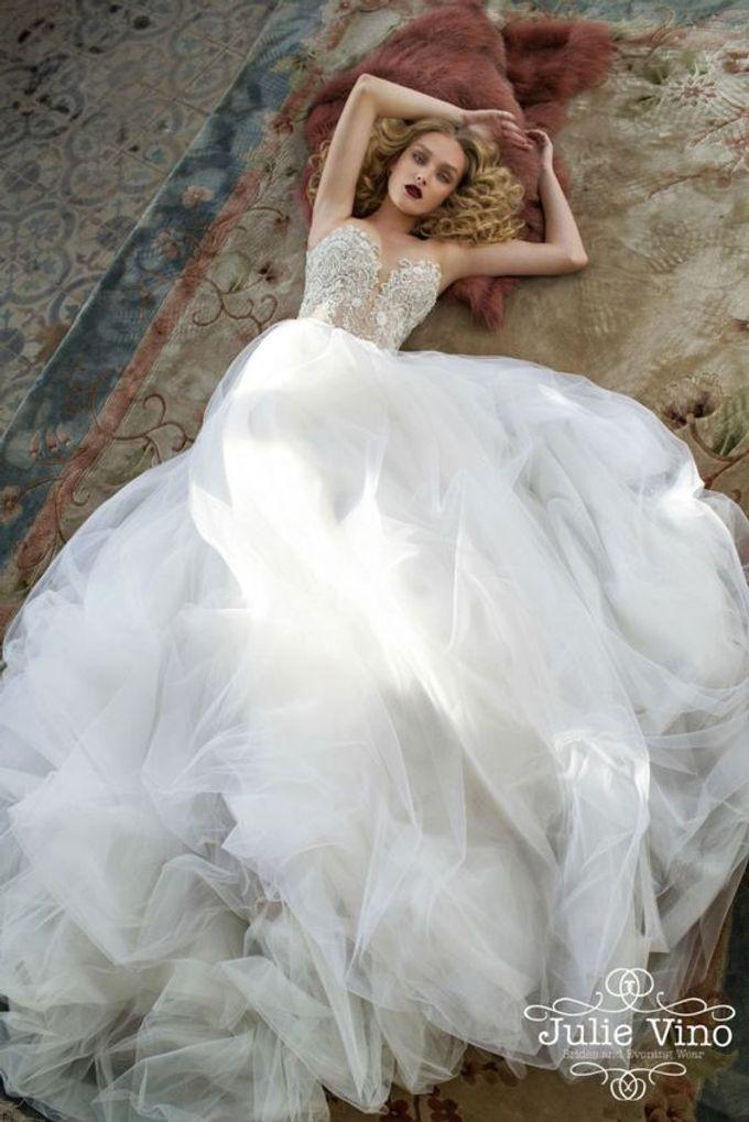 Julie Vino by Truly Enamoured - 012