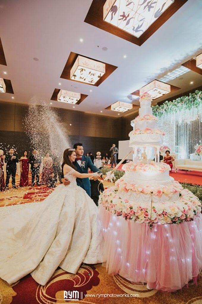 Erwin & Giavanda Wedding Day by RYM.Photography - 027